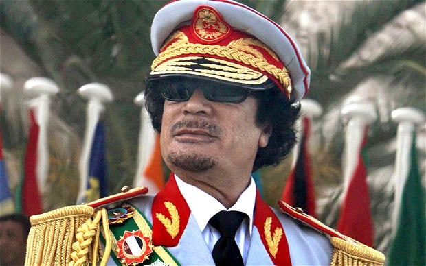 The rise and fall of Colonel Muamar Gadaffi Unname10