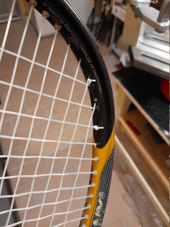 Corde tennis 20210333
