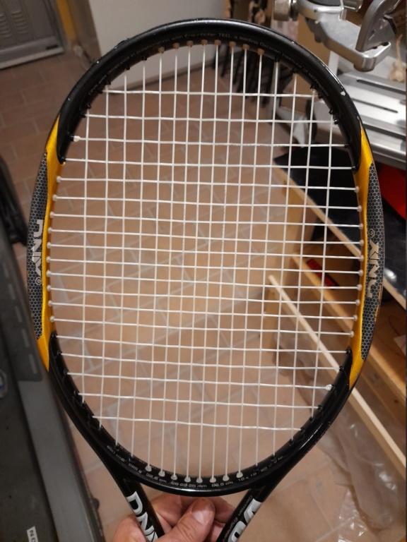 Corde tennis 20210334
