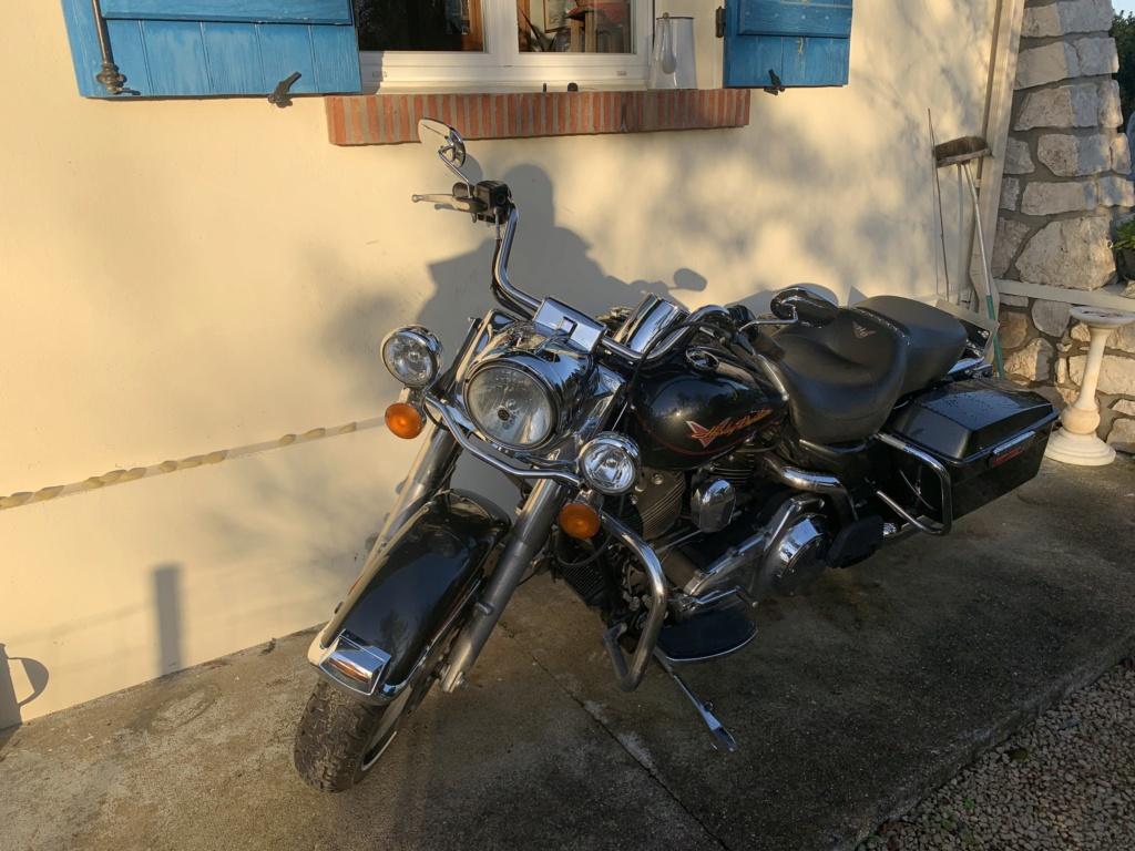 Road King uniquement, combien sur Passion-Harley  - Page 29 2535ec10