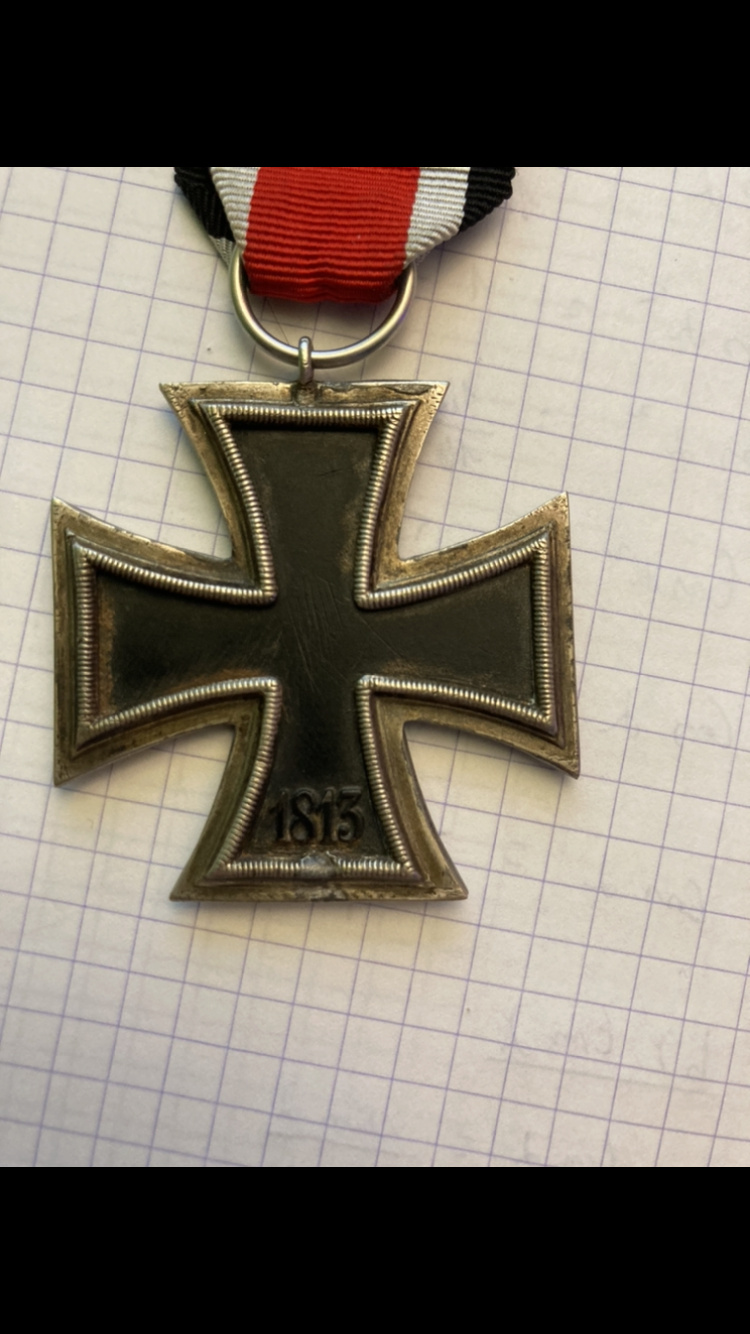 Authentification croix de fer  B3eb3510