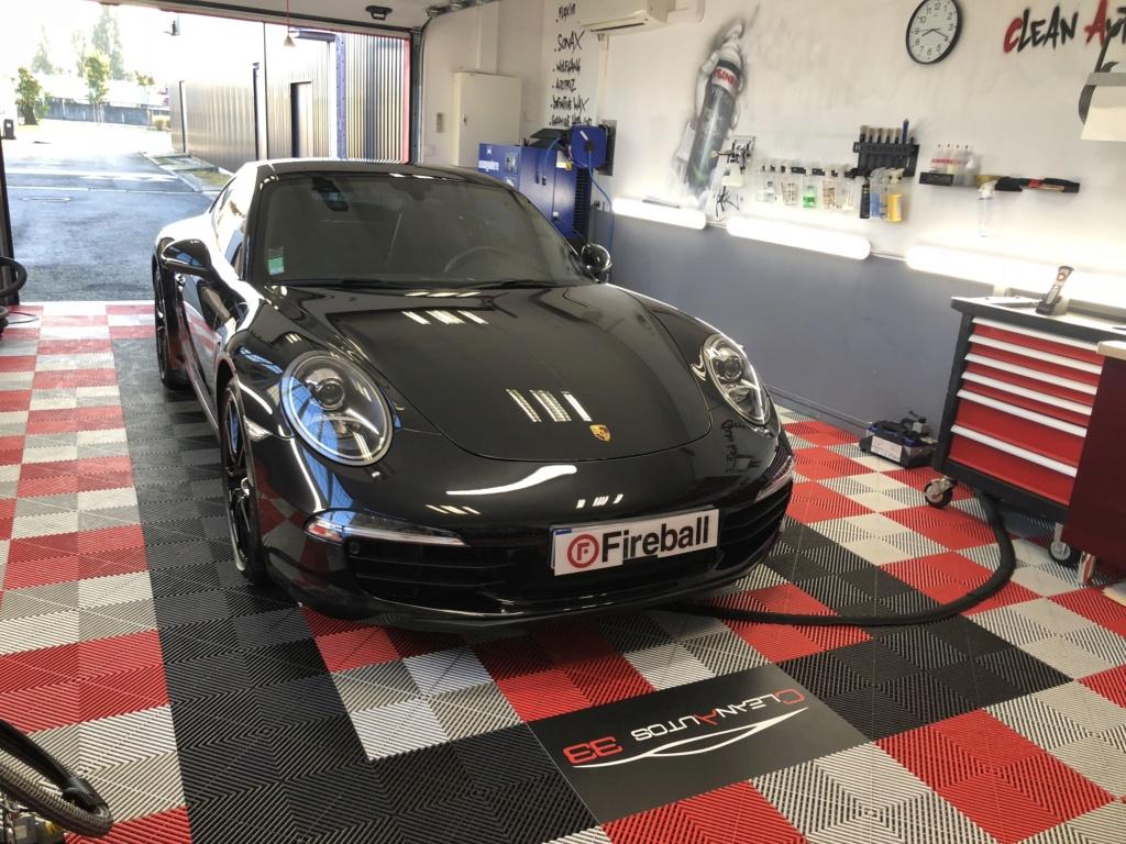 Porsche turbo S 12157a10