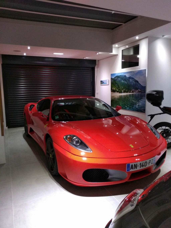 Ferrari f430 183eb310