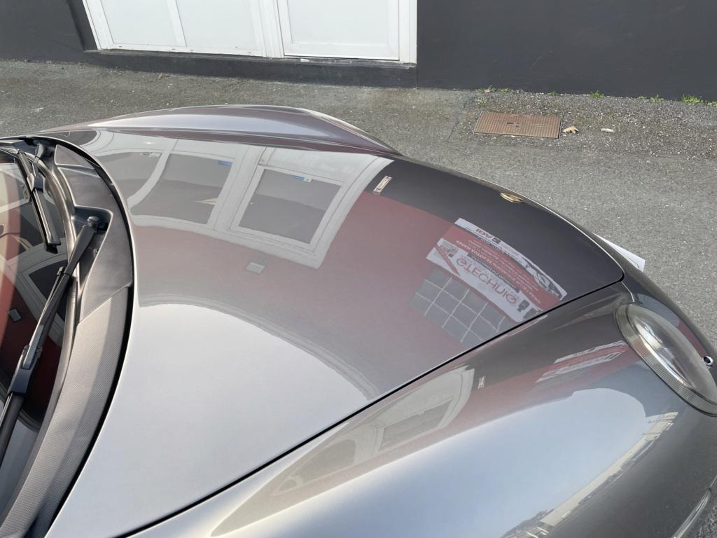 Porsche boxter 3.4 Oliveblaye 23c18110