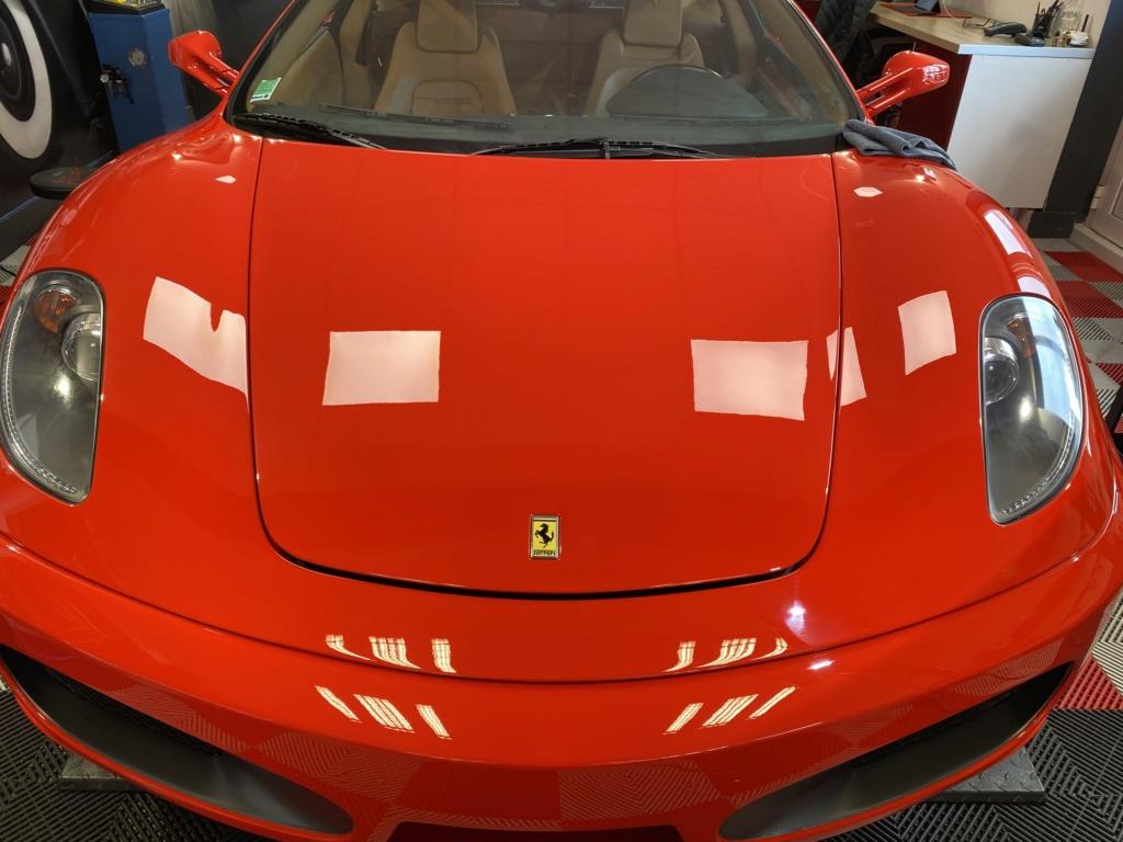 Ferrari f430 293b8010