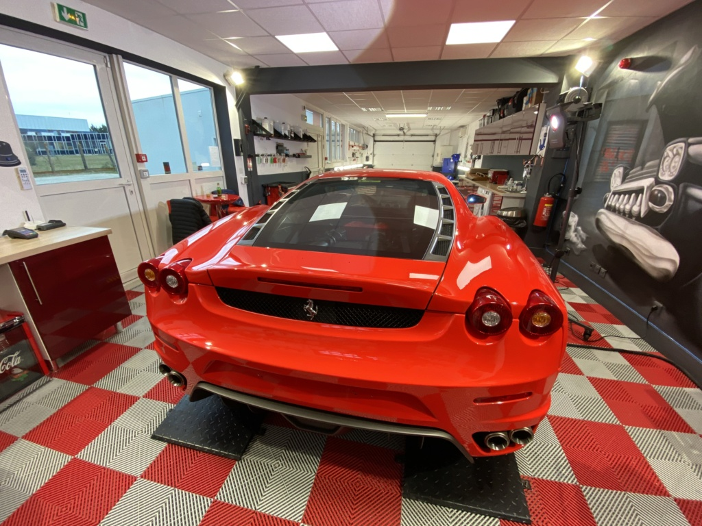 Ferrari f430 297c6e10