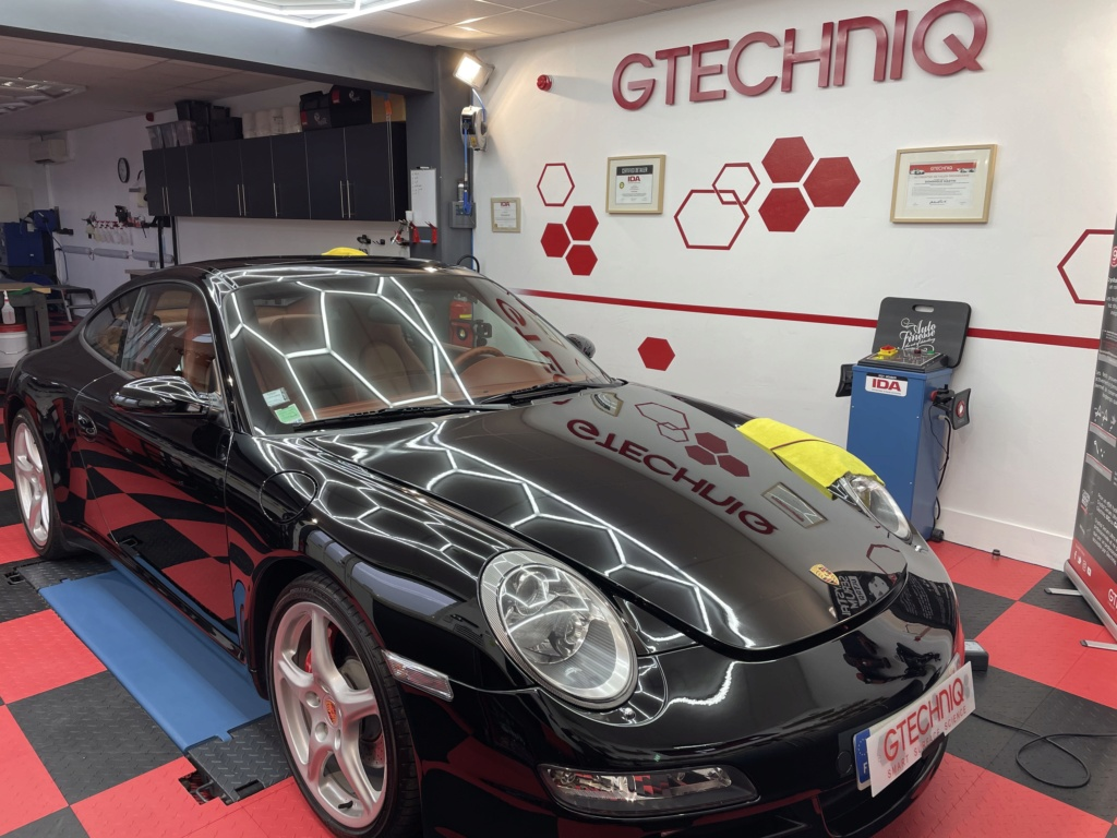 Porsche 997 3c66e010