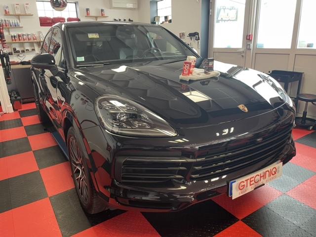 Porsche Cayenne  41ad9510