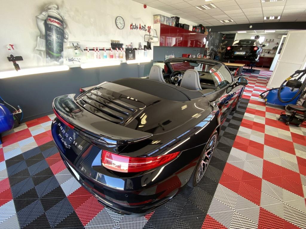 Porsche turbo S 4332a810