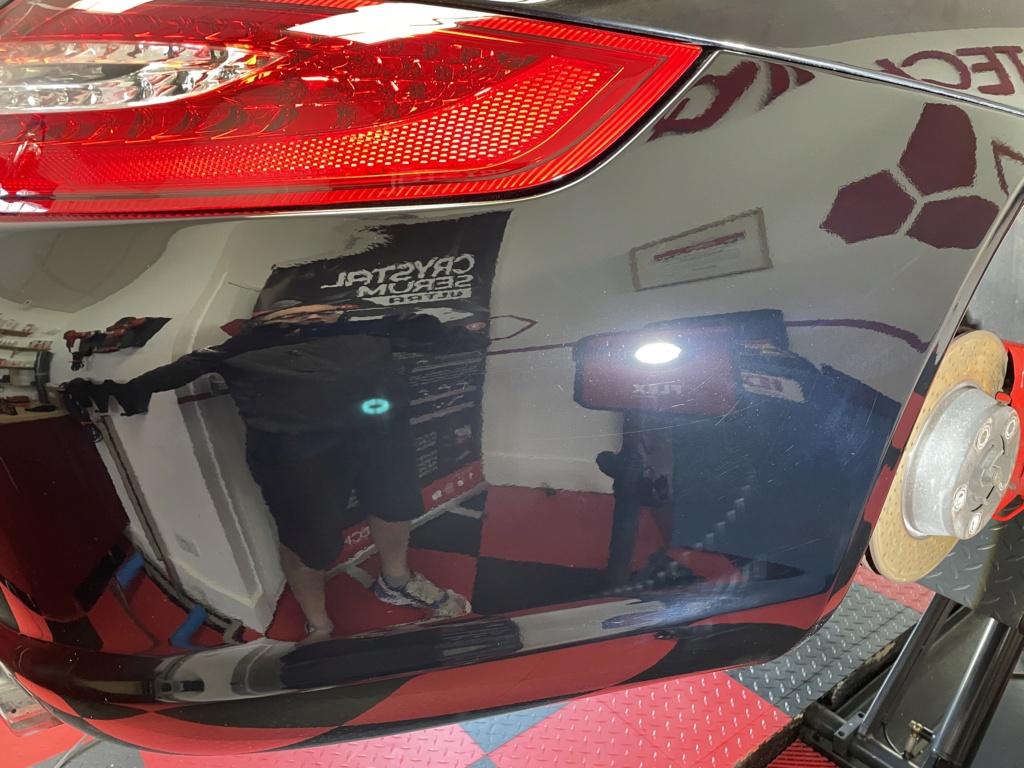 Porsche 997 45fd0910