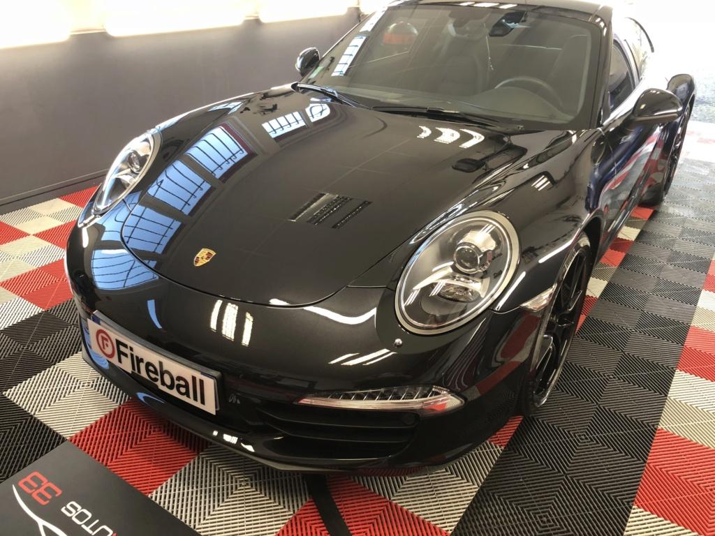 Porsche turbo S 46c94c10
