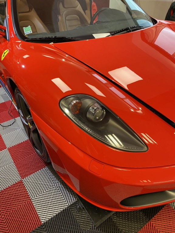 Ferrari f430 474fc910