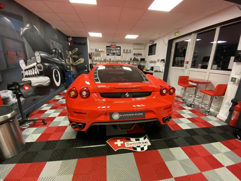 Ferrari f430 4d6aa910