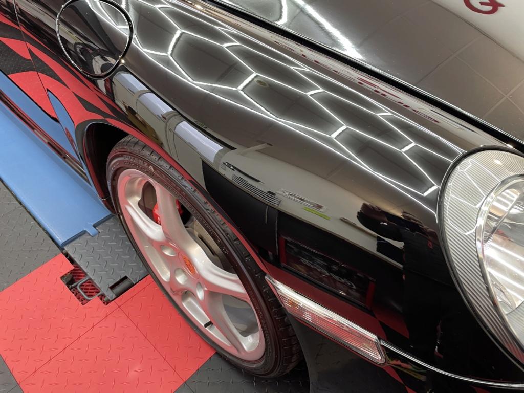 Porsche 997 53880810