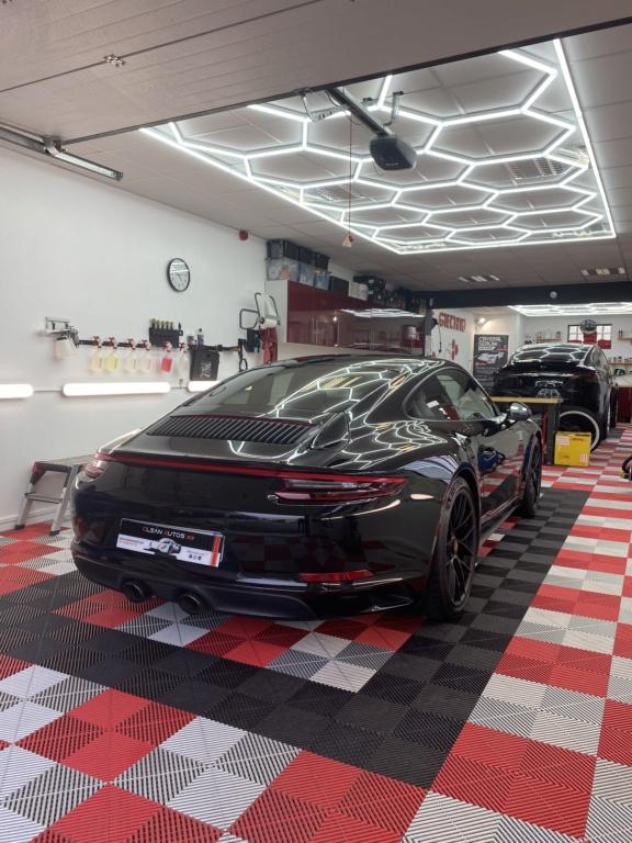 Porsche turbo S 5a8c5810