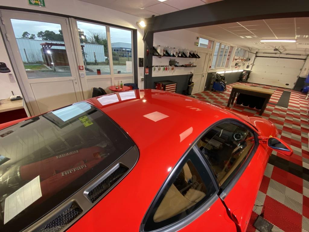 Ferrari f430 66f49510