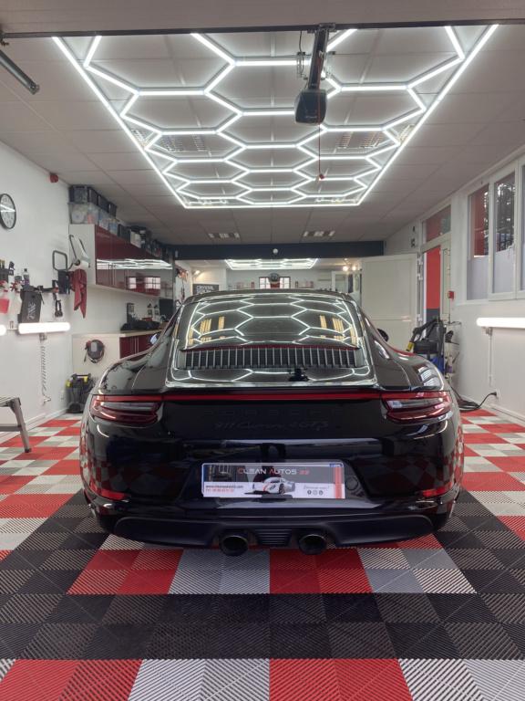 Porsche turbo S 67172c10
