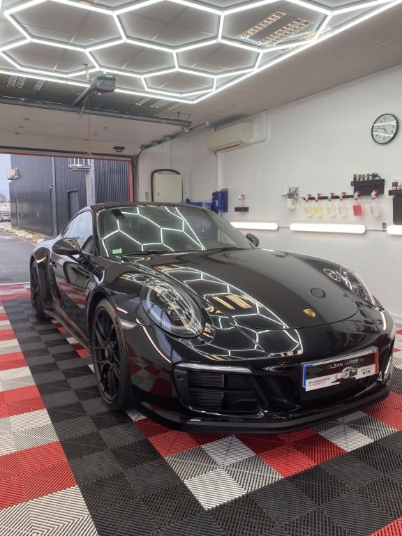Porsche turbo S 6a946110