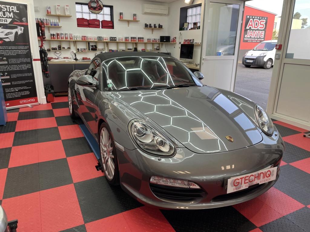 Porsche boxter 3.4 Oliveblaye 6c357510