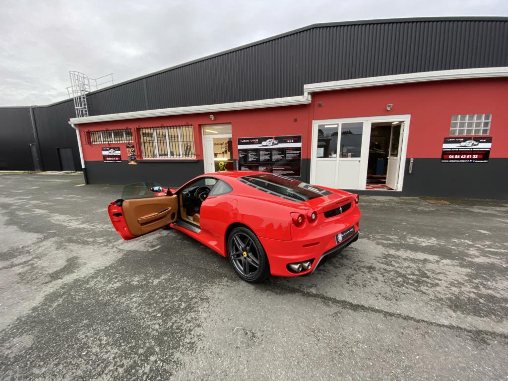 Ferrari f430 707fb510