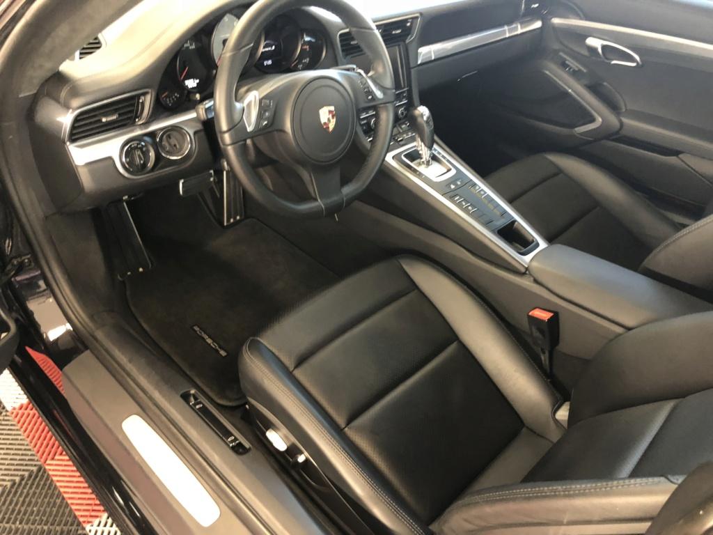 Porsche turbo S 879e2a10