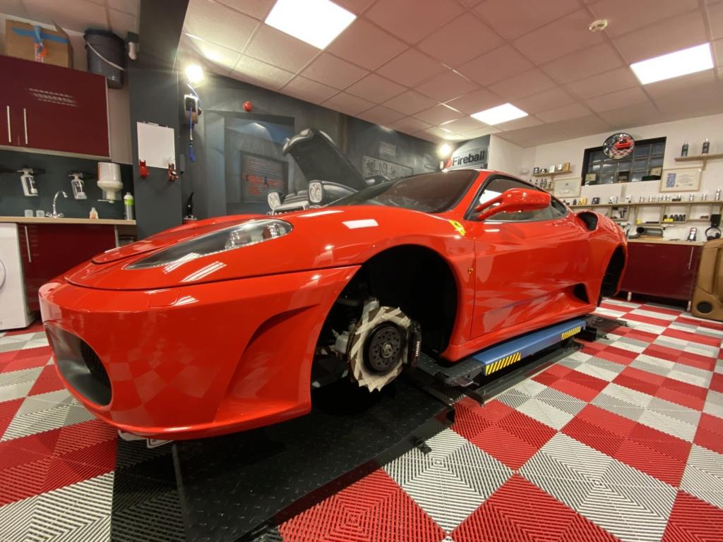 Ferrari f430 8992f510