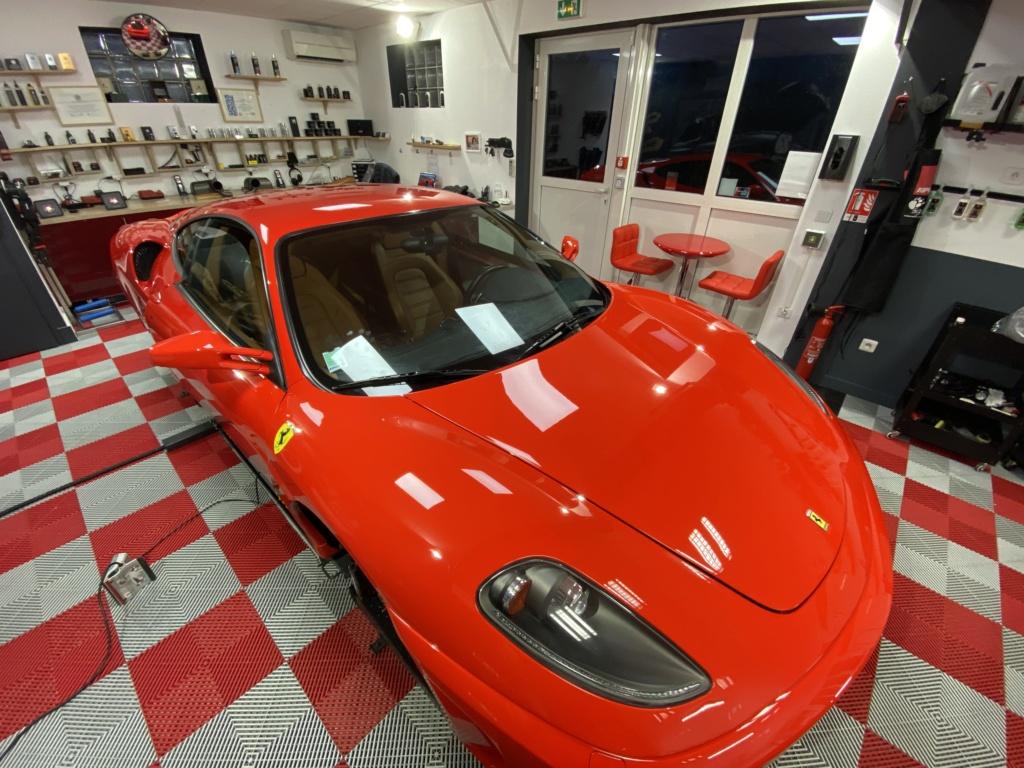 Ferrari f430 8e6bdc10
