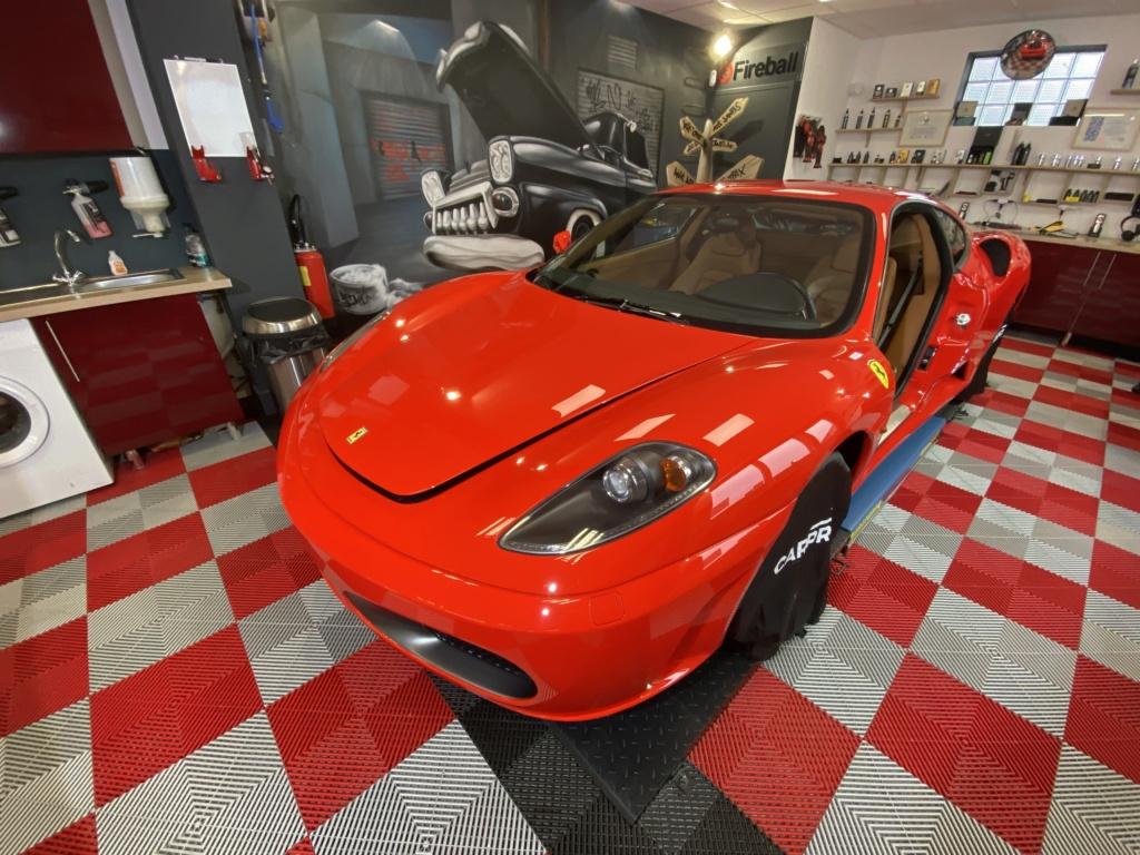 Ferrari f430 A13f6a10