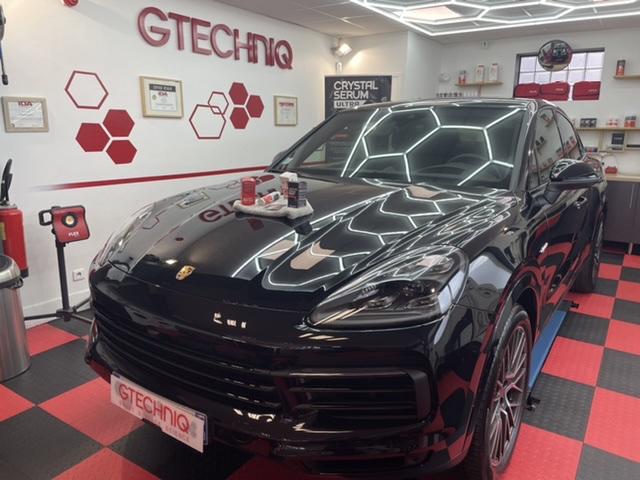 Porsche Cayenne  A2834710