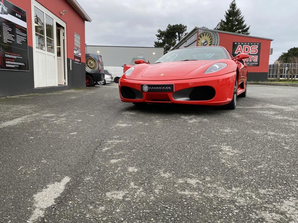 Ferrari f430 B4475a10