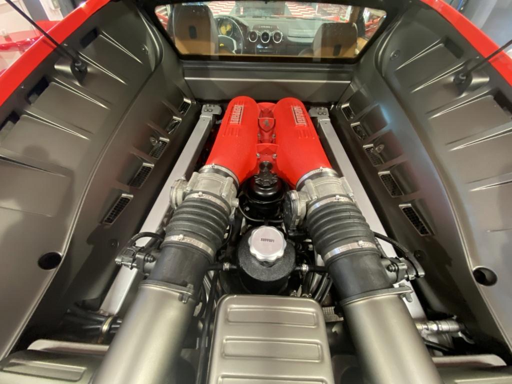 Ferrari f430 B9137b10