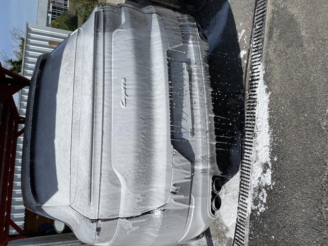 Porsche Cayenne  C0de9210