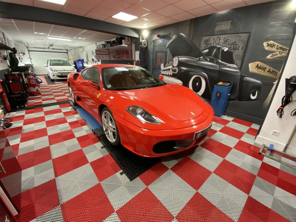 Ferrari f430 C3d2c910