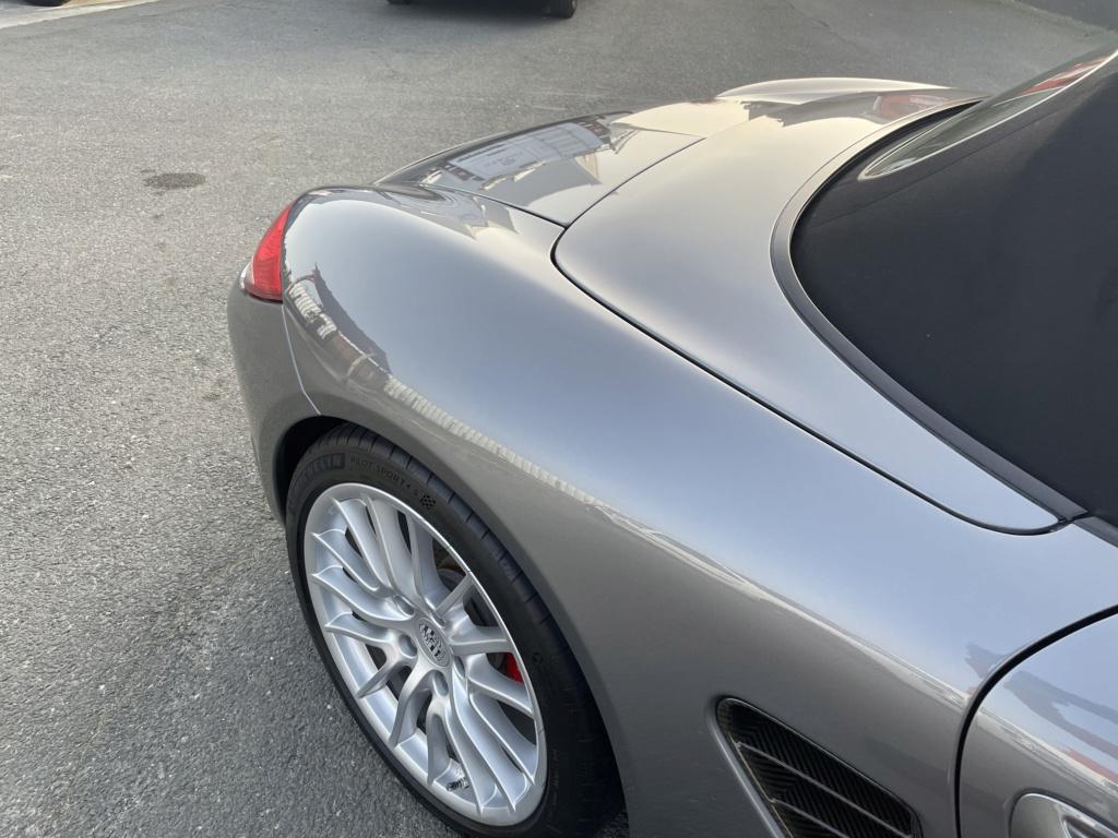 Porsche boxter 3.4 Oliveblaye C7c80f10