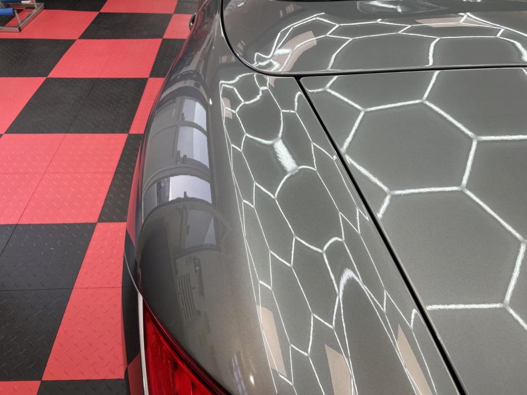 Porsche boxter 3.4 Oliveblaye D64cdd10
