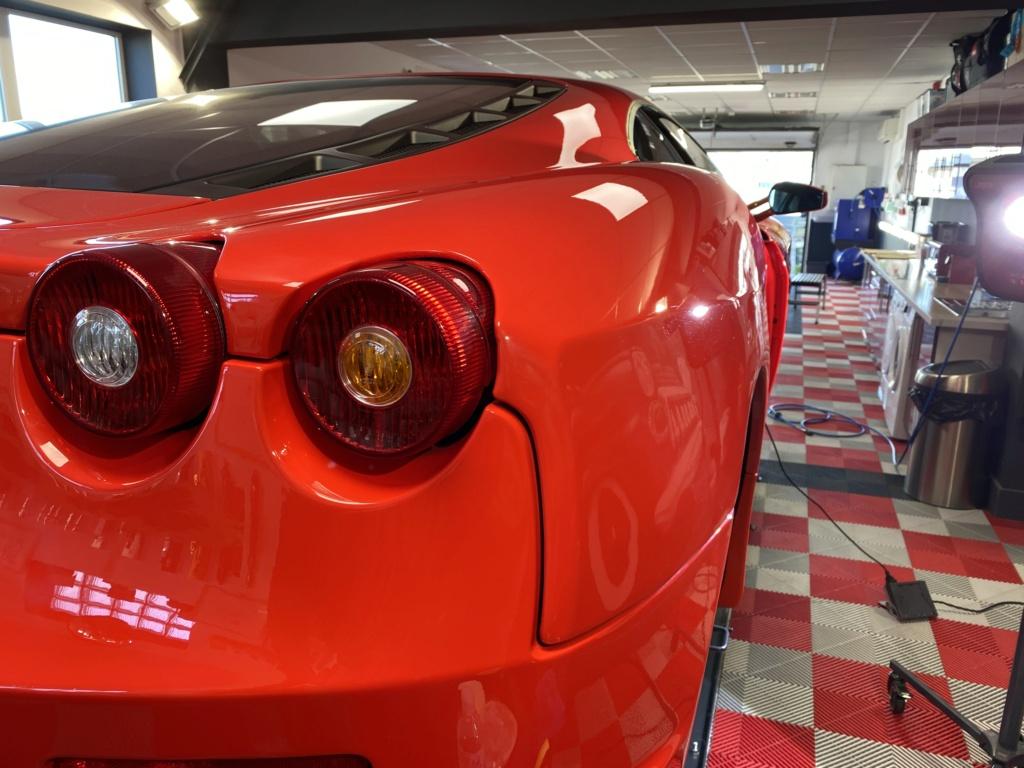 Ferrari f430 E742d410