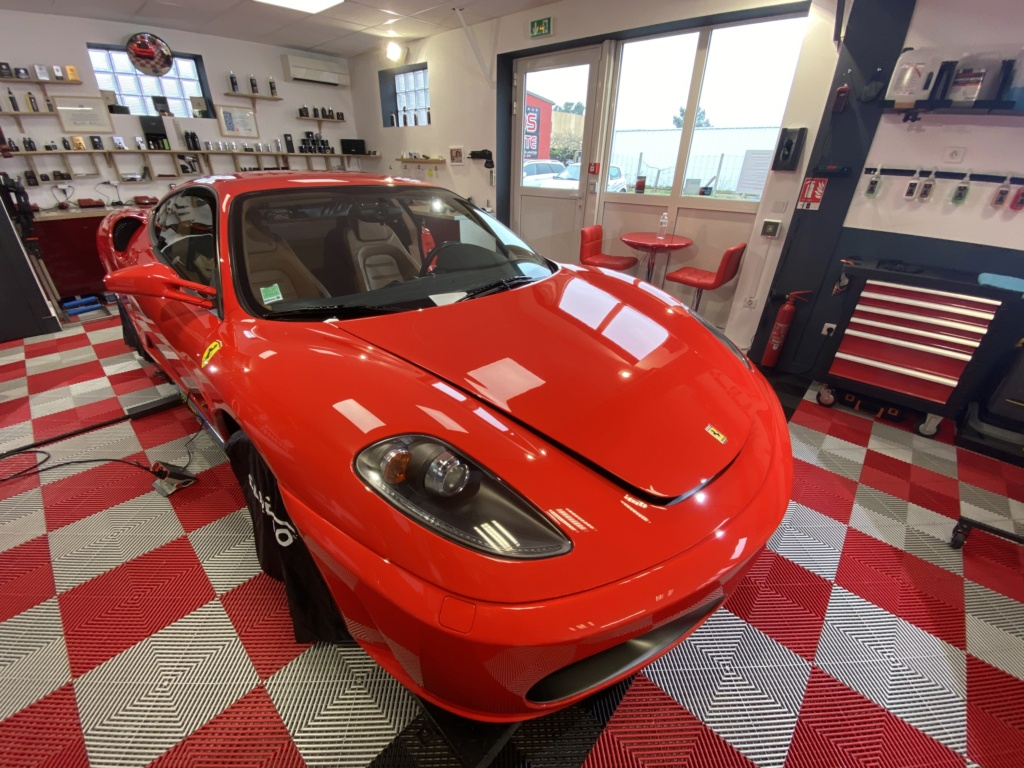 Ferrari f430 Fe447d10