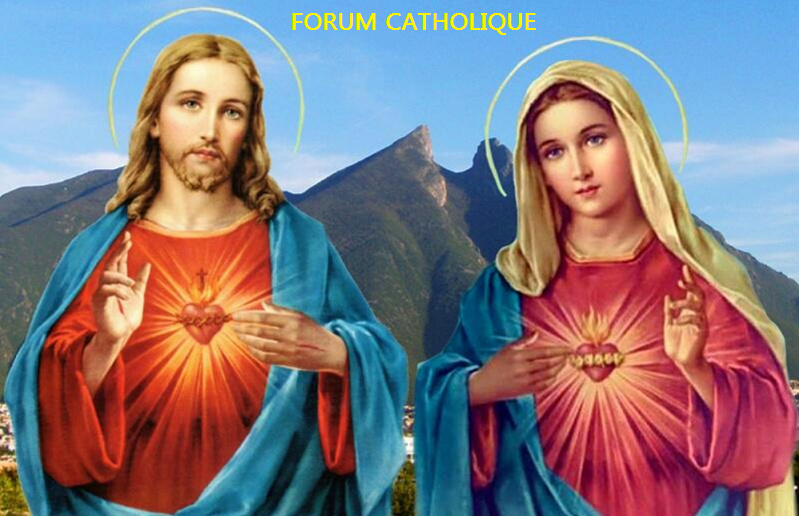 Forum Catholique