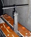 Fourche R65 démontage, joints spis, remontage 00310