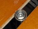 Fourche R65 démontage, joints spis, remontage 00410