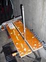Fourche R65 démontage, joints spis, remontage 01510