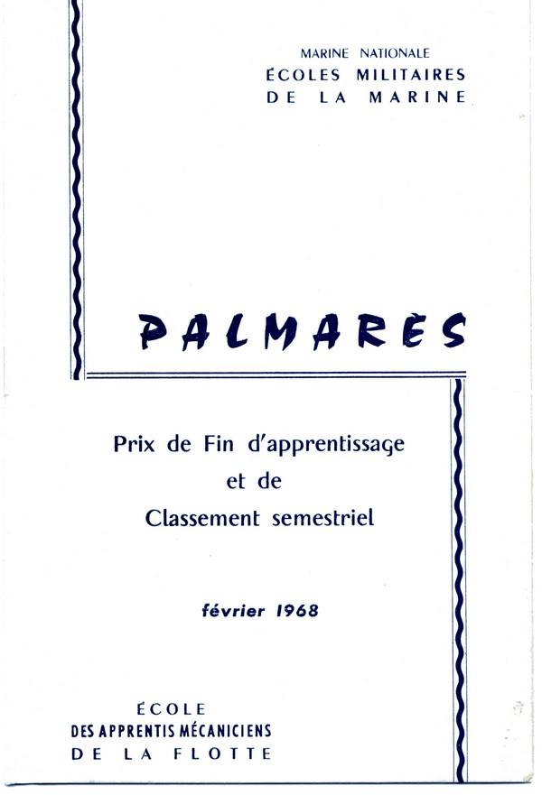 ÉCOLE DES APPRENTIS MÉCANICIENS DE LA FLOTTE - TOME 2 - Page 21 Gem_pa10