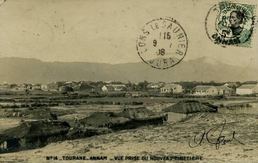 [Les états-major des ports et régions] MARINE TOURANE - Page 2 Touran10