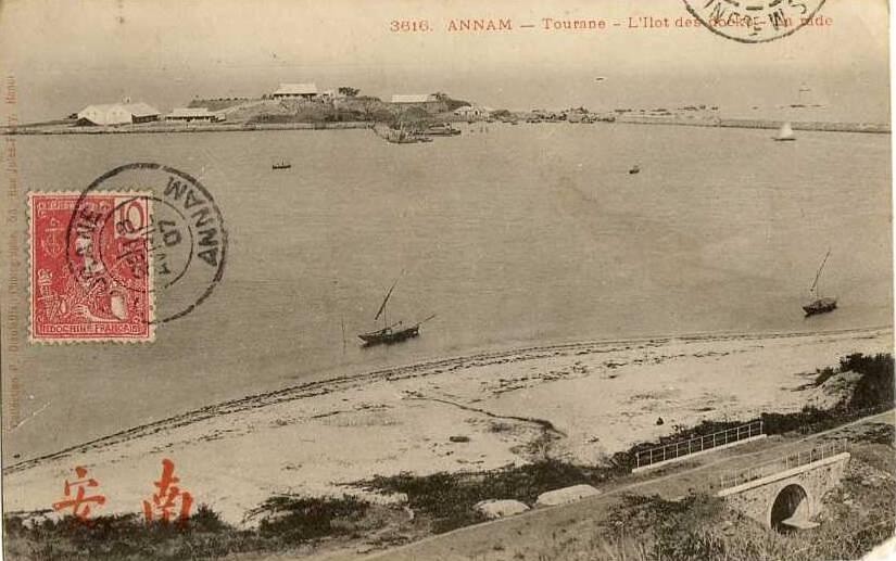 [Les états-major des ports et régions] MARINE TOURANE - Page 2 Touran11