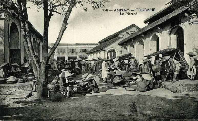 [Les états-major des ports et régions] MARINE TOURANE - Page 2 Touran12