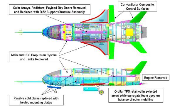 lancement Atlas V et retour sur terre X-37B (22/04/2010-03/12/2010) - Page 15 X37alt10