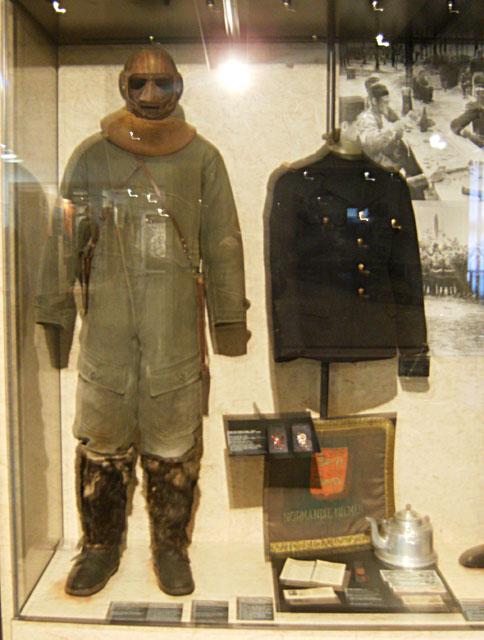 Musée de l'Armée - Hotel des Invalides à Paris Hpim4410