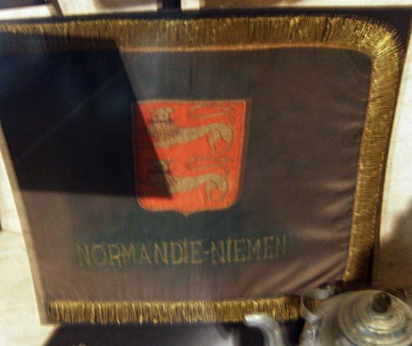 Musée de l'Armée - Hotel des Invalides à Paris Hpim4414