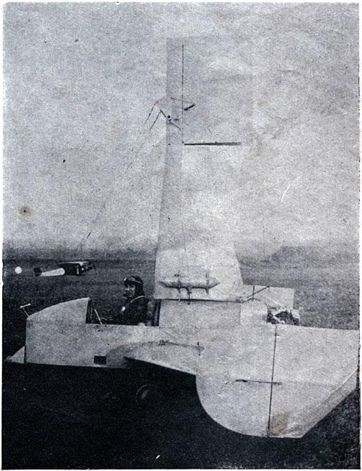 Charles de Rougé et les Elytroplans Lair4111