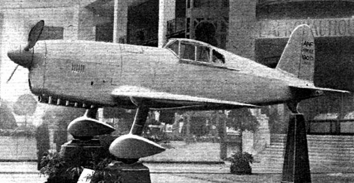 Quizz - Avions - 4 - Page 26 Mureau10
